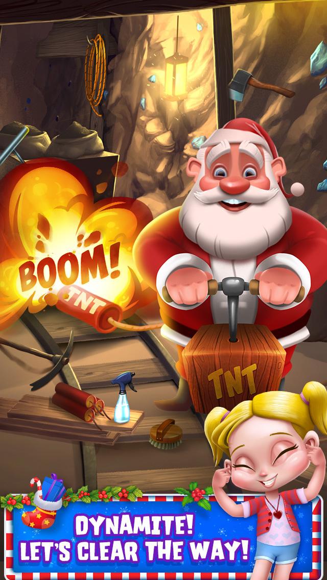Crazy Santa #$@&%*! screenshot 3