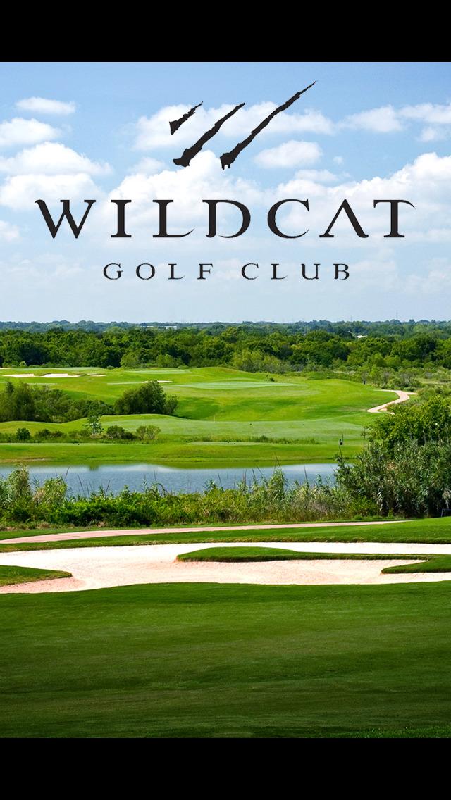 Wildcat Golf Club screenshot 1