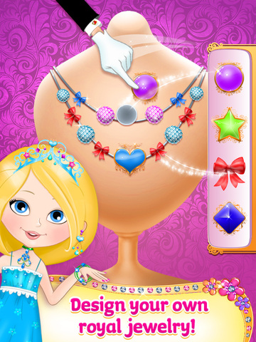Princess Shiny Jewelry Shop screenshot 7