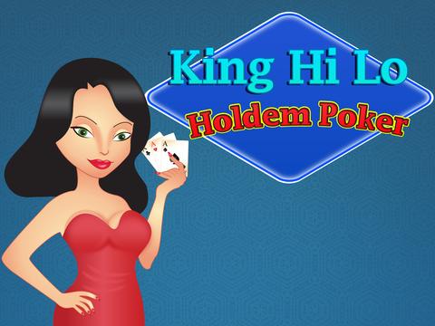 `Ace King Queen Hi Lo Card Poker Casino screenshot 8