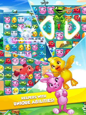 Puzzle Pets screenshot 7