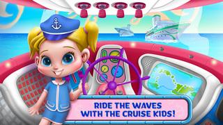 Cruise Kids screenshot 1