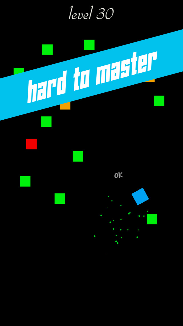 Geometry Jump - Real 2D Gravity & Physics Experience screenshot 4