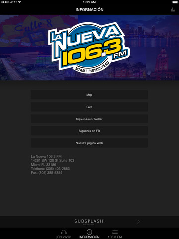 1063LaNueva screenshot 5