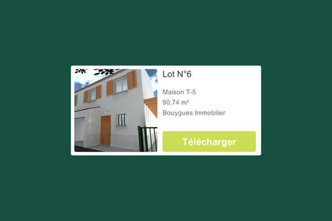 Villa Sona VR -  pour Bouygues Immobilier - náhled