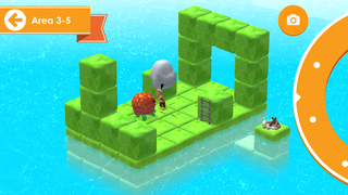 Under the Sun - A 4D puzzle game screenshot 5