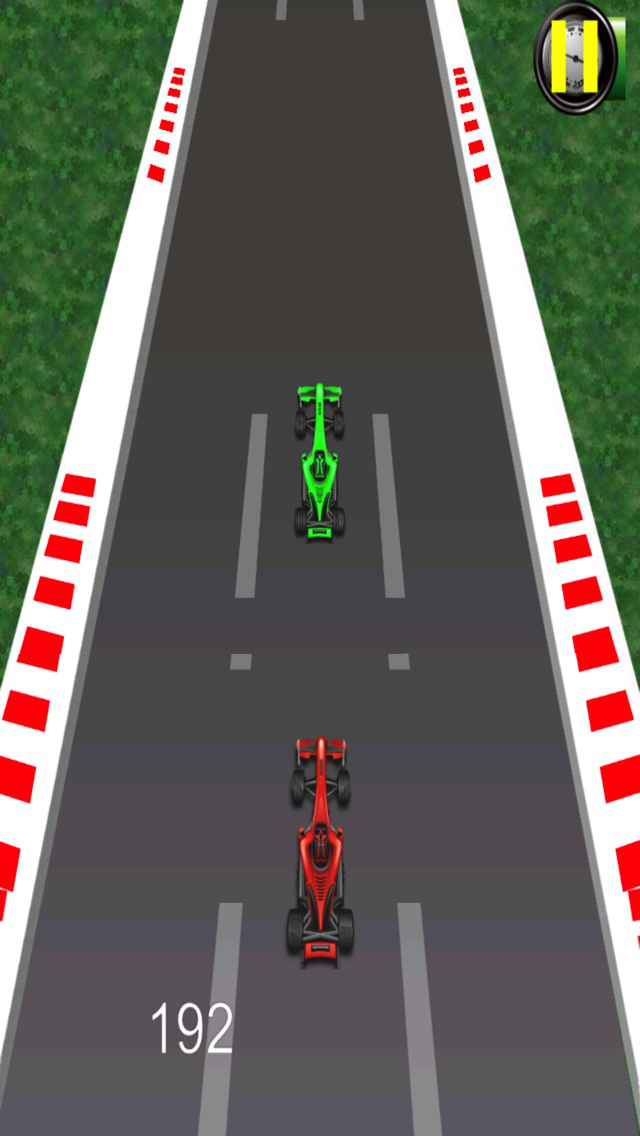 Real Car Racing PRO screenshot 1