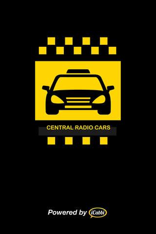 Central Radio Cars - náhled