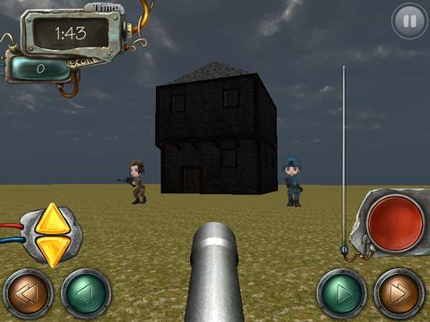 Army Men: Toy Battle screenshot 7