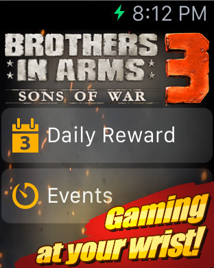 Brothers in Arms® 3 screenshot 11