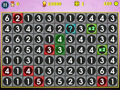 Seven Sum screenshot 8