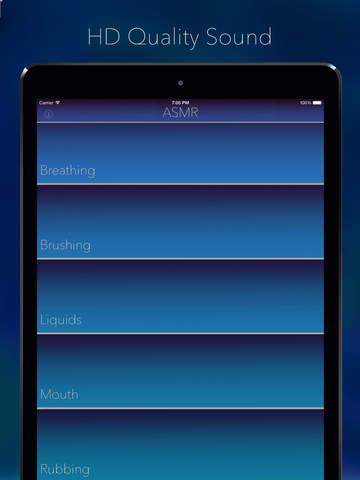 ASMR: Sleep Aid screenshot 5