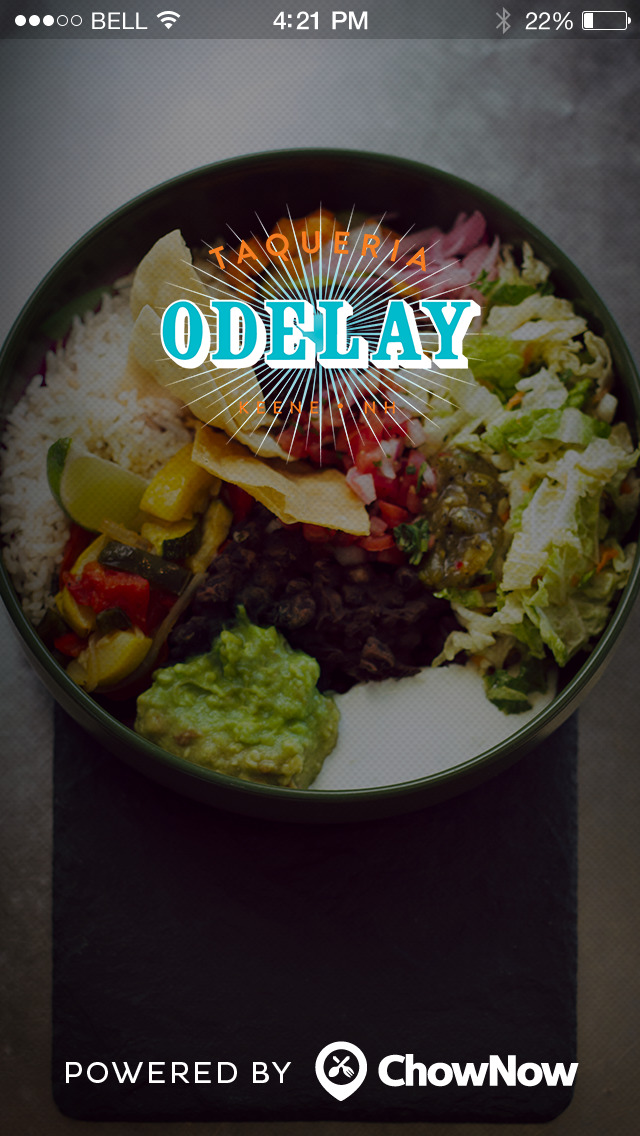 Taco Odelay screenshot 1