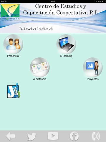 Cenecoop R.L. screenshot 7
