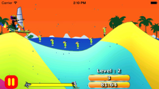 Hero Surfer screenshot 4