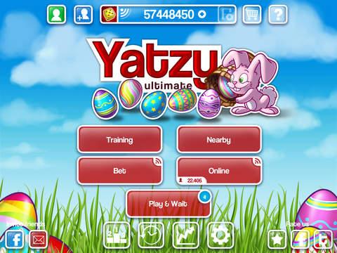 Yatzy Ultimate screenshot 6
