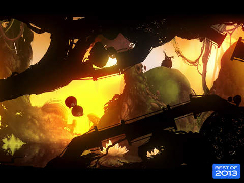 BADLAND screenshot 6