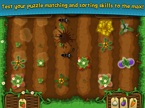 Pocket Garden screenshot 10