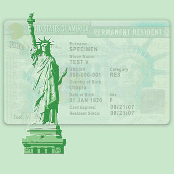 Green Card Lottery Guide for 2016 Diversity Visa