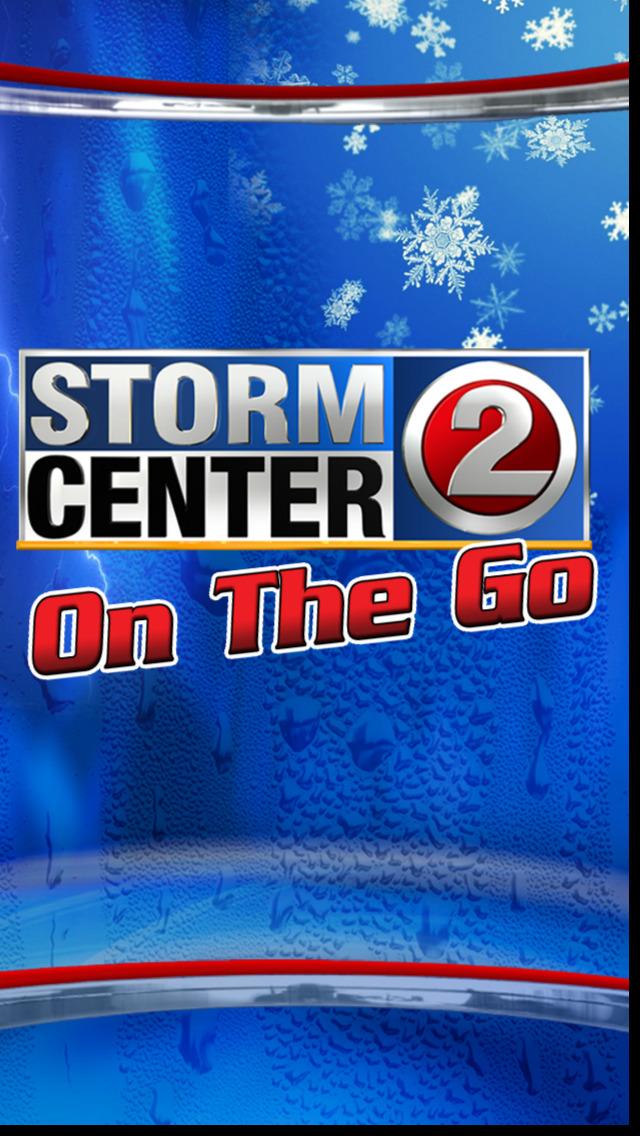 WBAY RADAR - StormCenter 2 On the Go | Apps | 148Apps