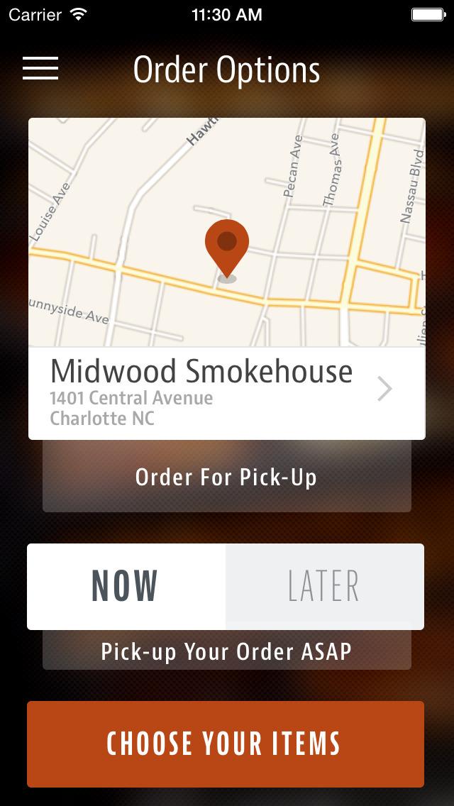Midwood Smokehouse screenshot 2