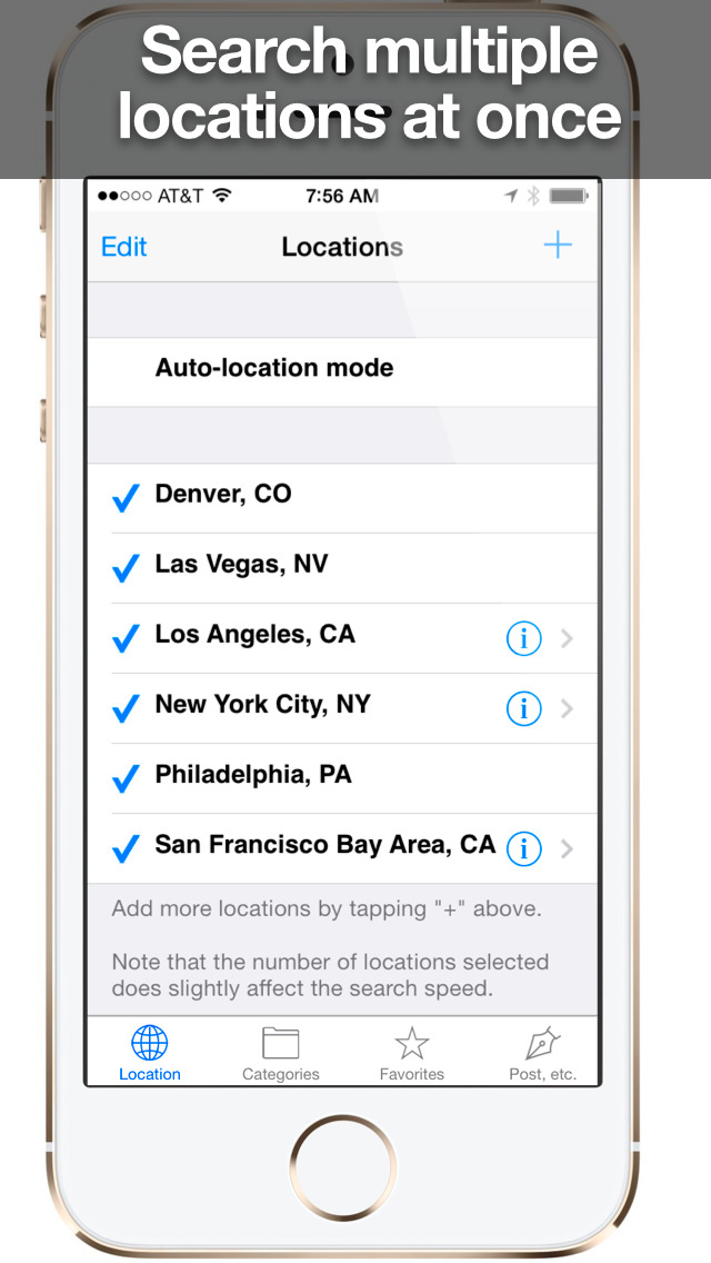 craigslist app for iphone daily for craigslist iphone version best apps and 5477
