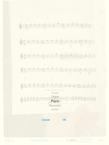 Sheet Music Scanner screenshot 9
