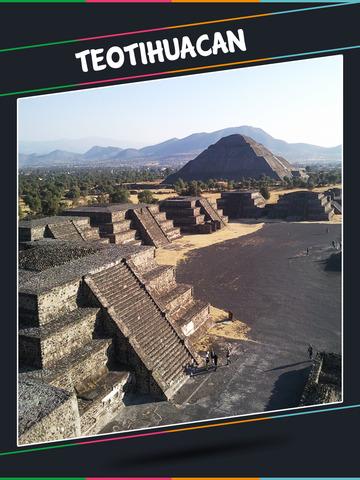 Teotihuacan screenshot 6