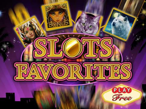 Slots Favorites: Play Slot Machines Free screenshot 6
