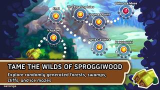 Sproggiwood screenshot 3