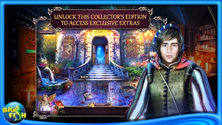 Death Pages: Ghost Library - A Hidden Object Game with Hidden Objects screenshot 4