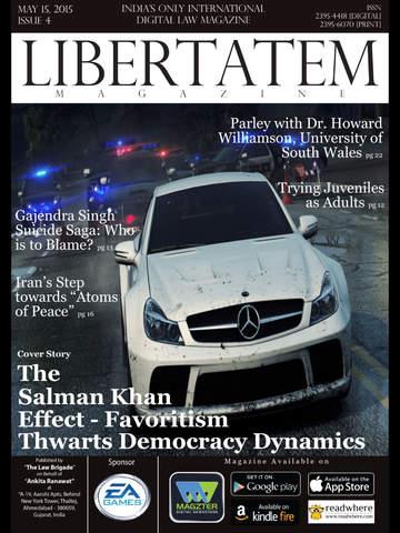 Libertatem screenshot 6