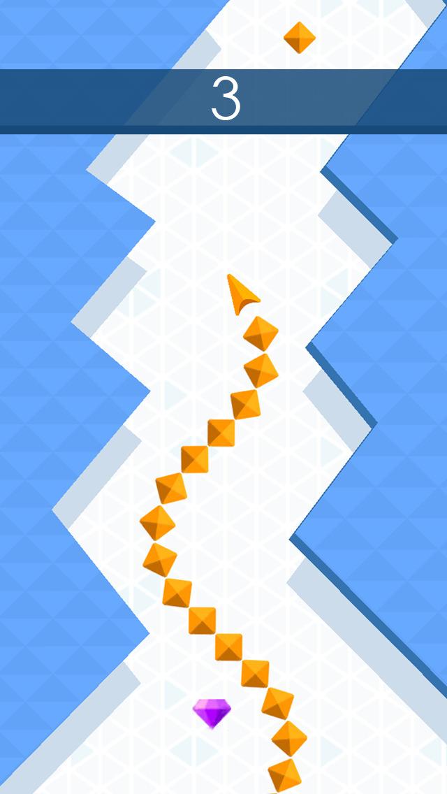 Arrow screenshot 1