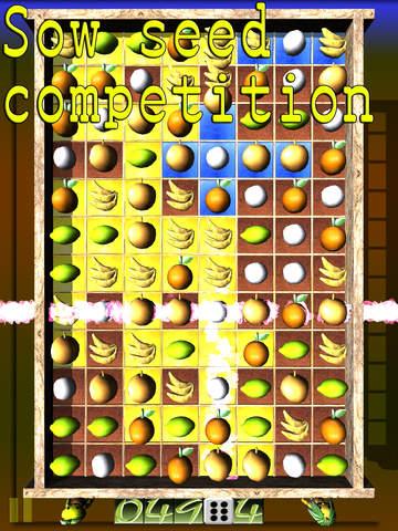 Len-chan's LemonField Sow Seed screenshot 7
