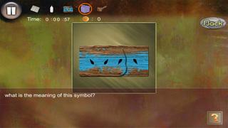 Can You Escape Strange Room 1 screenshot 3