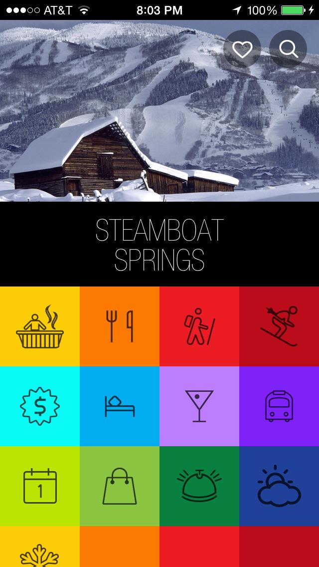 Visit Steamboat screenshot 2