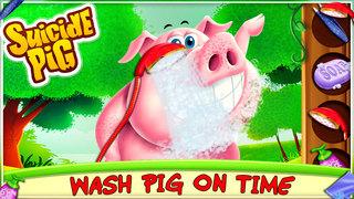 Suicide Pig screenshot 3