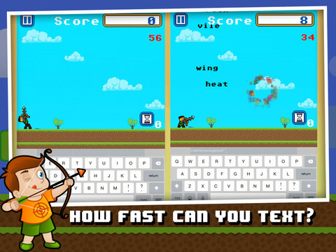 Word Arrows screenshot 6