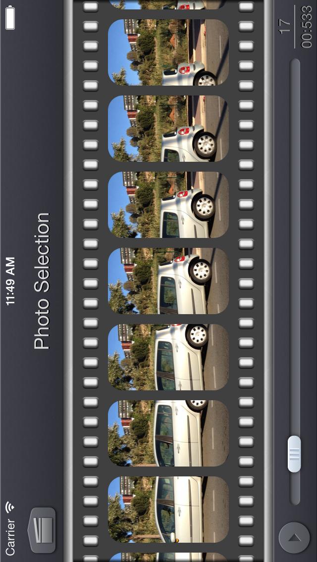 Video 2 Photo - HD screenshot 3