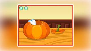 Halloween Pumpkin Decoration screenshot 4