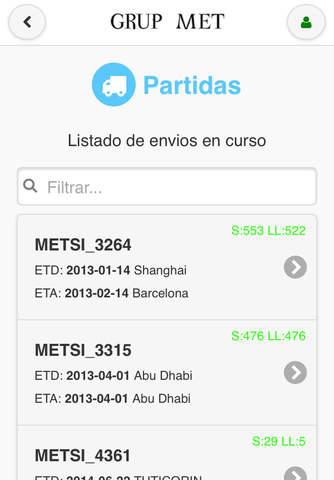 Grup MET Mobile - náhled