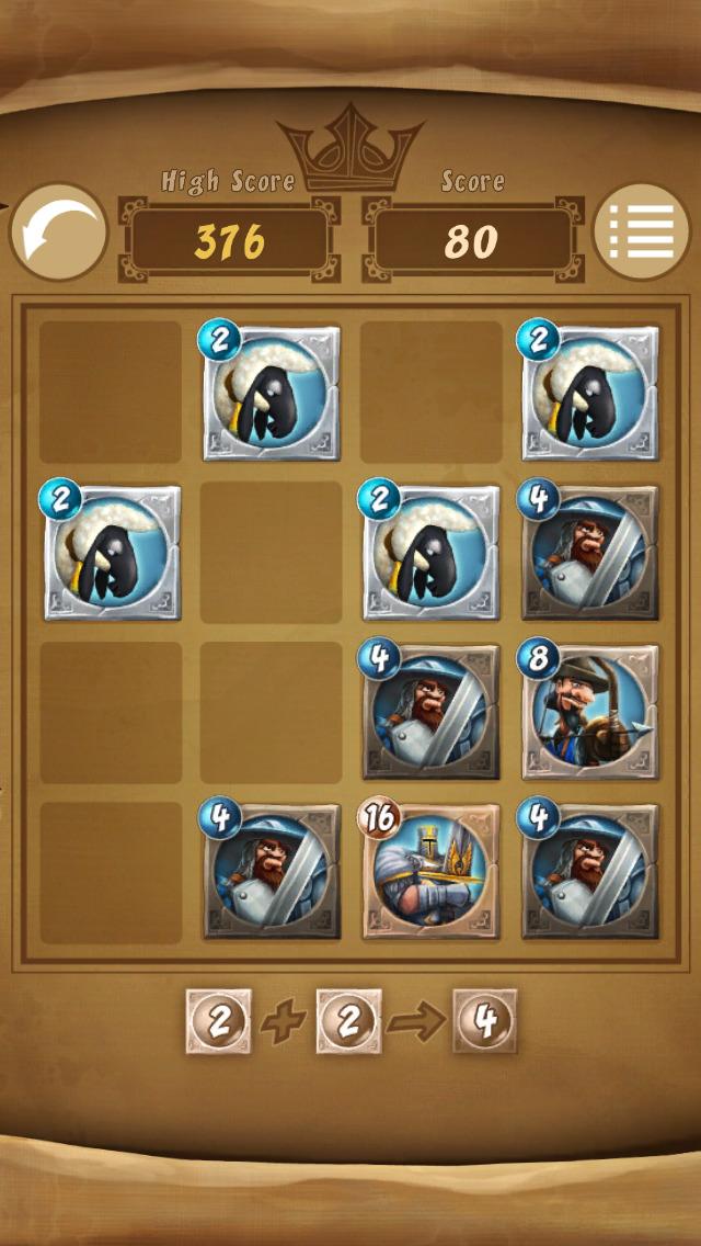CastleStorm - KingMaker screenshot #3