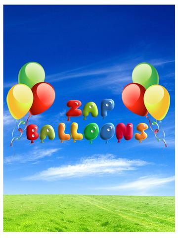 Zap Balloons screenshot 5