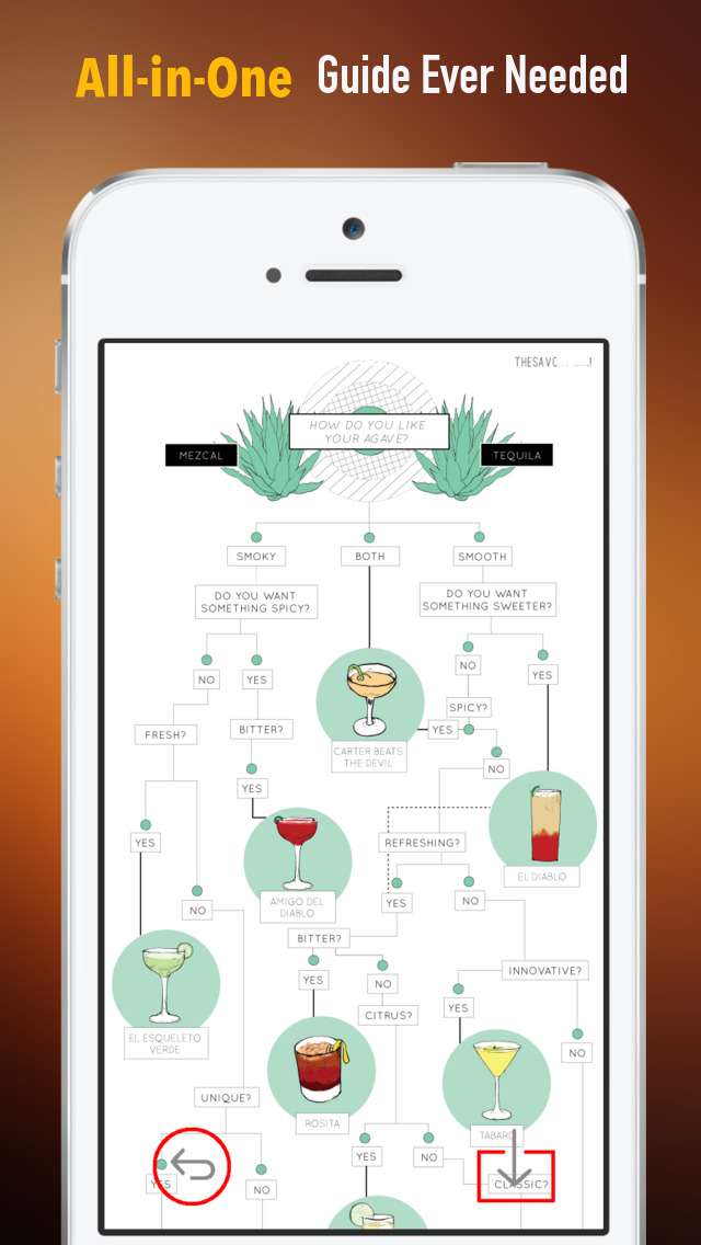 Tequila 101: Quick Study Reference with Video Lessons and Tasting Guide screenshot 2