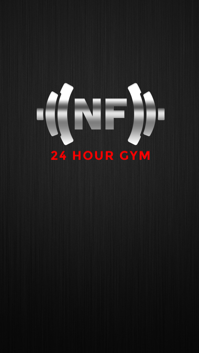 Naturally Fit 24 Hour Gym screenshot #1