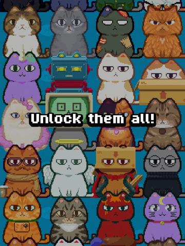 Nom Cat screenshot 9