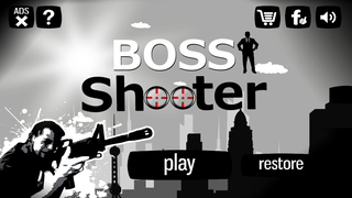 Shoot the Angry Boss screenshot 5