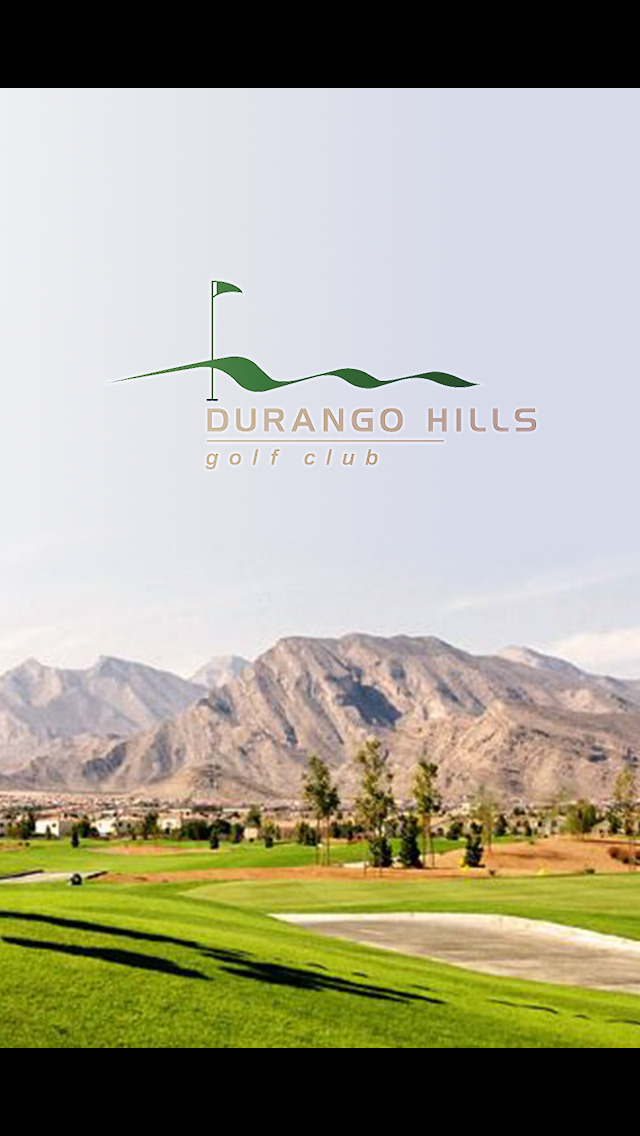 Durango Hills Golf Club screenshot 1