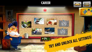 Red Bull Kart Fighter 3 - Unbeaten Tracks screenshot 5