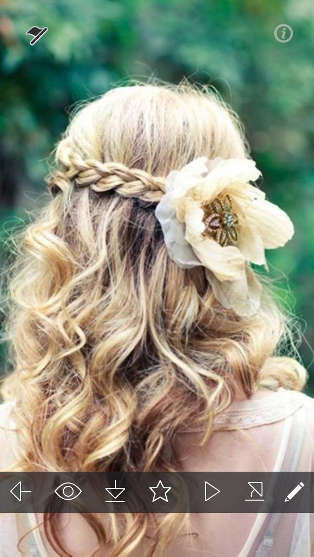 Emo Hair Art Designs, Men & Women Hairstyles Pics screenshot 2
